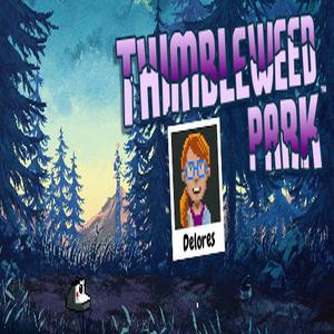 Comprar Delores A Thimbleweed Park Mini-Adventure CD Key Comparar Precios