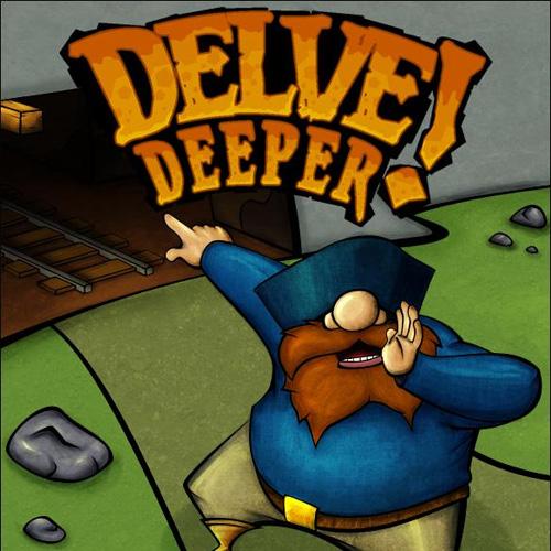 Comprar Delve Deeper CD Key Comparar Precios