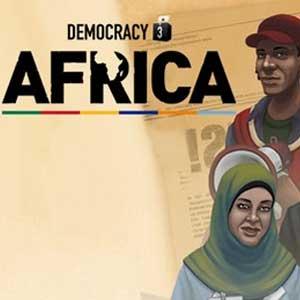 Comprar Democracy 3 Africa CD Key Comparar Precios