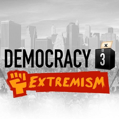 Comprar Democracy 3 Extremism CD Key Comparar Precios