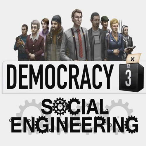Comprar Democracy 3 Social Engineering CD Key Comparar Precios