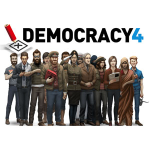 Comprar Democracy 4 CD Key Comparar Precios