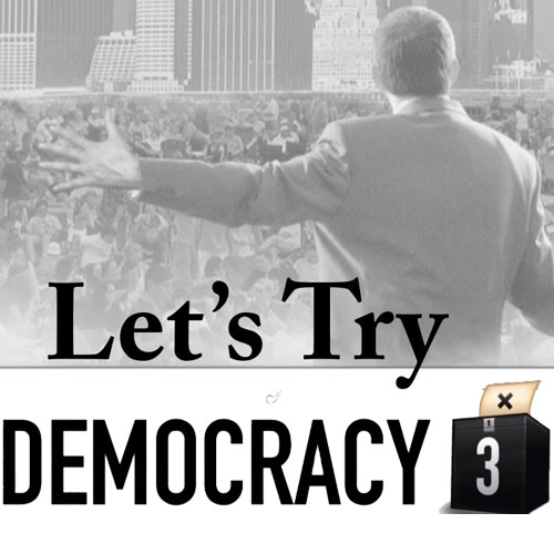 Descargar Democracy 3 - PC key Steam