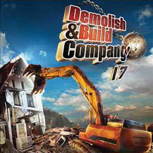 Comprar Demolish and Build Company 2017 CD Key Comparar Precios