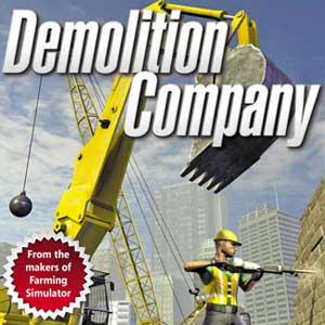 Comprar Demolition Company CD Key Comparar Precios