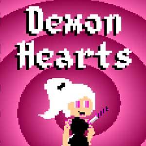 Comprar Demon Hearts CD Key Comparar Precios