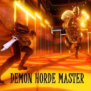 Comprar Demon Horde Master CD Key Comparar Precios