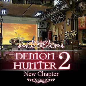 Comprar Demon Hunter 2 New Chapter CD Key Comparar Precios