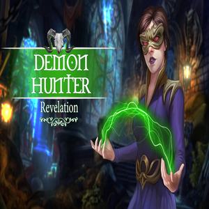 Demon Hunter Revelation
