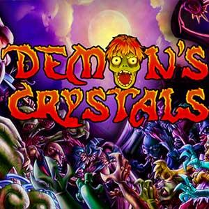 Comprar Demons Crystals CD Key Comparar Precios