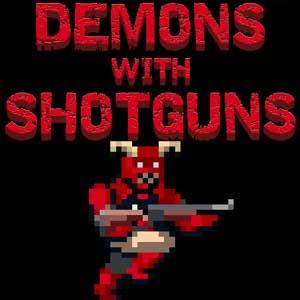 Comprar Demons with Shotguns CD Key Comparar Precios