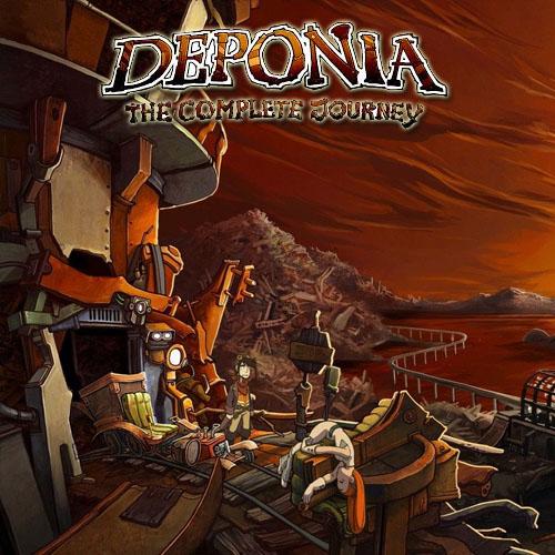 Comprar Deponia The Complete Journey CD Key Comparar Precios