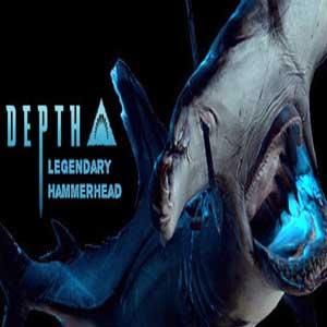 Comprar Depth Legendary Hammerhead Skin CD Key Comparar Precios
