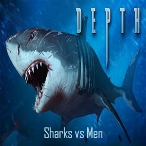 Comprar DEPTH Sharks vs Men CD Key Comparar Precios
