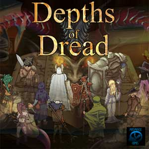 Comprar Depths of Dread CD Key Comparar Precios