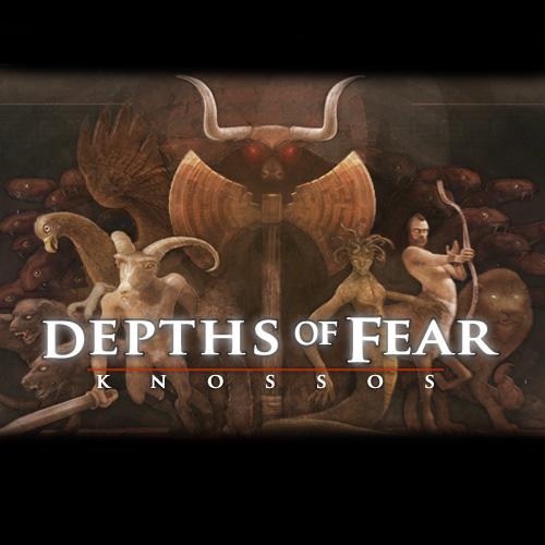 Comprar Depths of Fear Knossos CD Key Comparar Precios