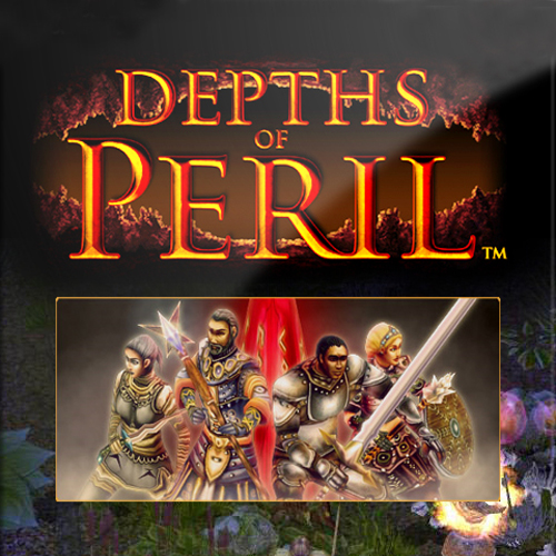 Descargar Depths of Peril - PC Key Steam