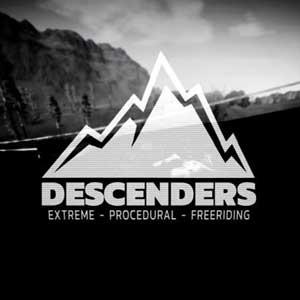 Comprar Descenders CD Key Comparar Precios