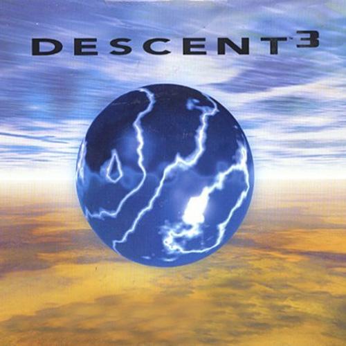Comprar Descent 3 CD Key Comparar Precios