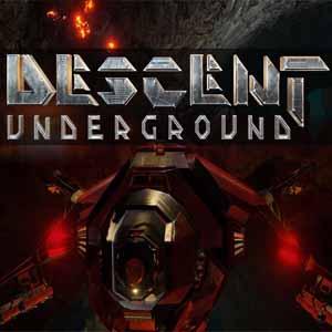 Comprar Descent Underground CD Key Comparar Precios