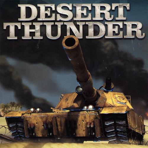Comprar Desert Thunder CD Key Comparar Precios