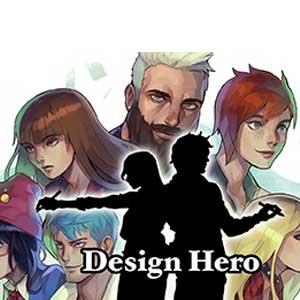 Design Hero