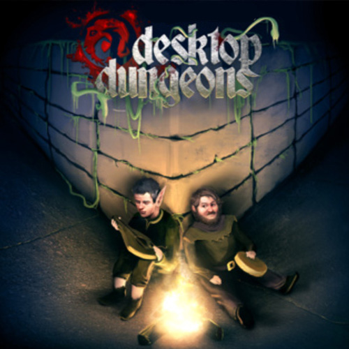 Comprar Desktop Dungeons CD Key Comparar Precios