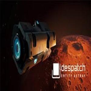 Despatch Entity Astray