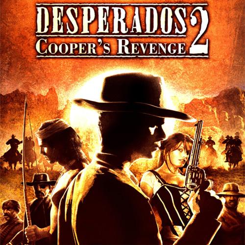 Comprar Desperados 2 Coopers Revenge CD Key Comparar Precios