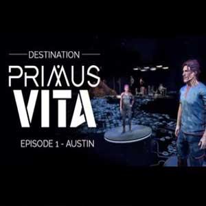Comprar Destination Primus Vita Episode 1 Austin CD Key Comparar Precios