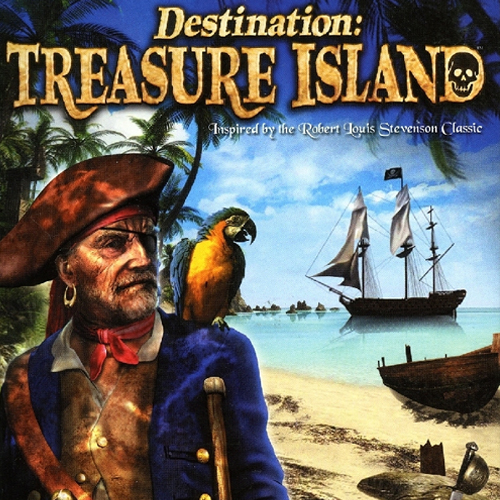 Comprar Destination Treasure Island CD Key Comparar Precios