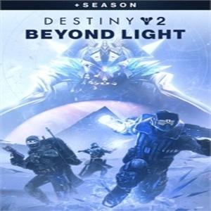 Comprar Destiny 2 Beyond Light + Season CD Key Comparar Precios