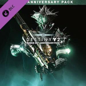 Comprar Destiny 2 Bungie 30th Anniversary Pack Xbox One Barato Comparar Precios