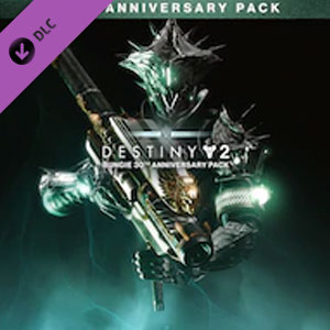 Comprar Destiny 2 Bungie 30th Anniversary Pack CD Key Comparar Precios