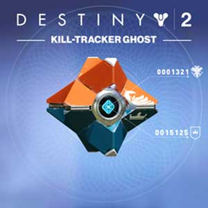 Comprar Destiny 2 Kill-Tracker Ghost Xbox One Barato Comparar Precios