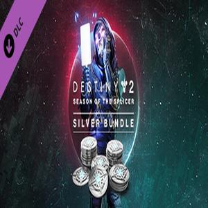 Comprar Destiny 2 Season of the Splicer Silver Bundle Ps4 Barato Comparar Precios