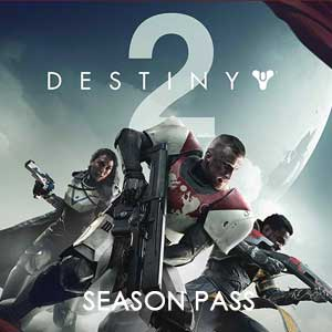 Destiny 2 Season Pass