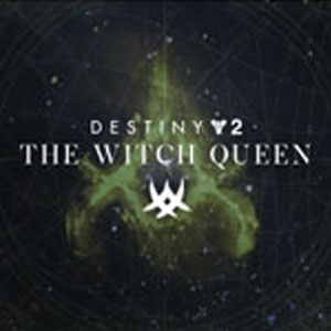 Destiny 2 The Witch Queen