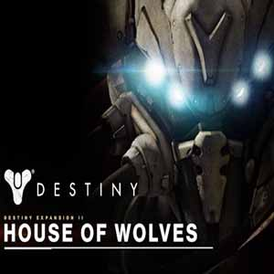 Comprar Destiny Expansion 2 House of Wolves Xbox One Code Comparar Precios