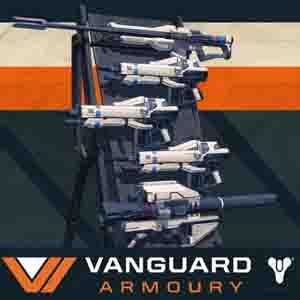 Comprar Destiny Vanguard Armory Xbox 360 Code Comparar Precios
