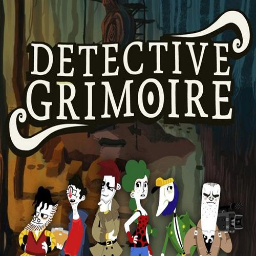 Comprar Detective Grimoire CD Key Comparar Precios