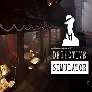 Detective Simulator