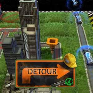 Comprar DETOUR Highway Simulator CD Key Comparar Precios
