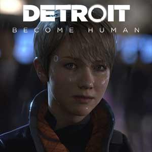 Comprar Detroit Become Human PS4 Code Comparar Precios