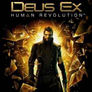 Comprar Deus Ex Human Revolution Xbox 360 Code Comparar Precios