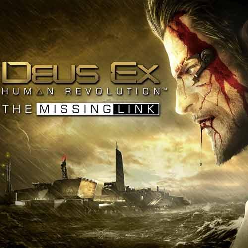 Comprar clave CD Deus Ex Human Revolution The Missing Link DLC y comparar los precios