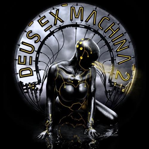 Comprar DEUS EX MACHINA 2 CD Key Comparar Precios