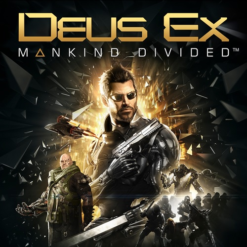 Comprar Deus Ex Mankind Divided CD Key Comparar Precios