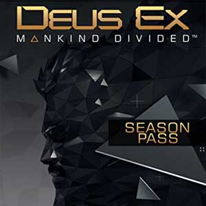 Comprar Deus Ex Mankind Divided Season Pass CD Key Comparar Precios