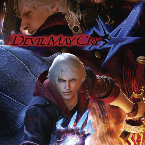 Comprar Devil May Cry 4 CD Key Comparar Precios